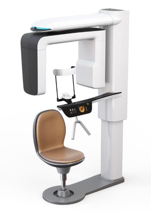 Cone Beam 3D Imaging machine